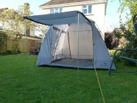 Easy camp Day Tent - simple tent for extra shelter and ...