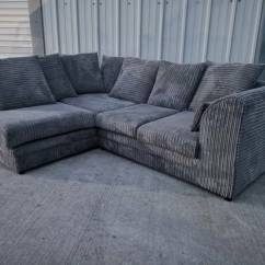 Corner Sofas Glasgow Gumtree Bed Sofa Ikea Usa Grey Fabric Couch Suite Delivery In Southside