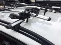 Thule bike roof rack 3x | in Blackburn, Lancashire | Gumtree