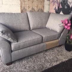 Harveys 3 Seater Recliner Sofa Bed Home Credit Fabric Sofas 2 Leather Corner