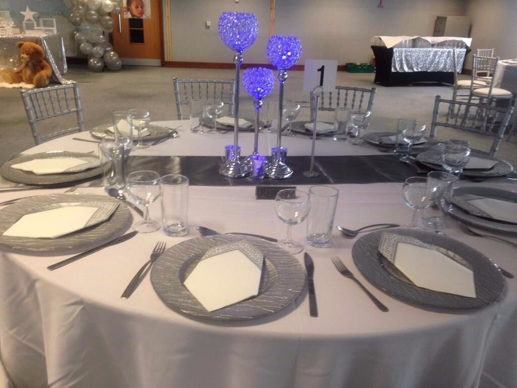 wedding chair covers gumtree cheap farmhouse table and chairs party hire in motherwell north lanarkshire