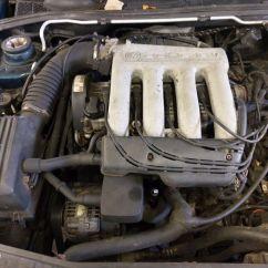 Vw Golf Mk2 Gti 16v Wiring Diagram Nissan Patrol Stereo 2 Abf Mk3 Engine In Kennoway Fife Gumtree