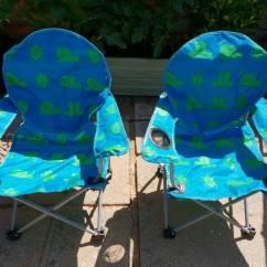 Folding Picnic Chairs B Q Ergonomic Office Johannesburg Kids Camping Or Chair In Carlton Nottinghamshire