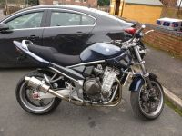 Suzuki GSF 1250 Bandit streetfighter | in Barnsley, South ...