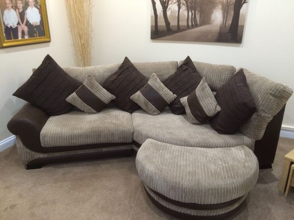 chair stool sofa reclining office with footrest india stunning scs kirk corner matching and foot