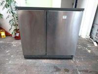 Zanussi - Under cabinet fridge freezer (side by side) | in ...