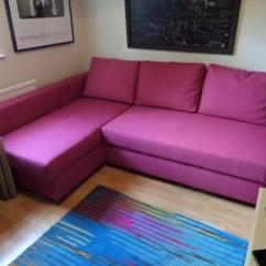 Corner Sofa Bed London Gumtree The Leather Co Reviews Ikea 39friheten 39 As New In Richmond