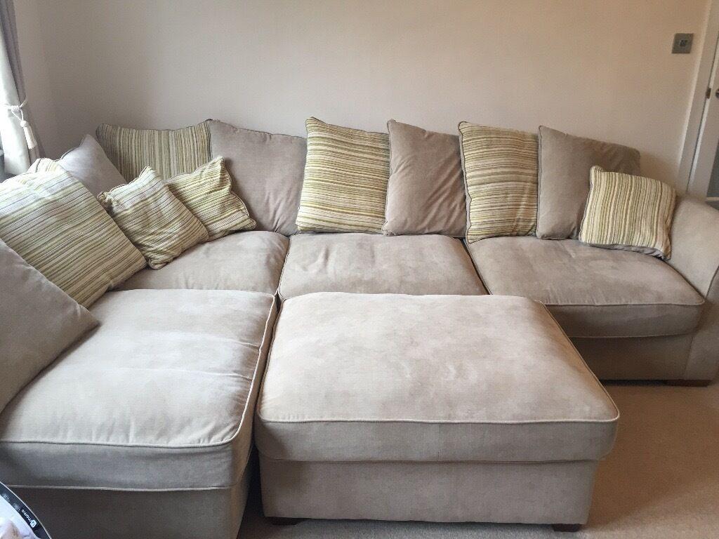 really small corner sofas jualan sofa murah malaysia large very good condition in huddersfield