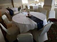 chair cover hire hartlepool stool repair in county durham gumtree 99 white covers