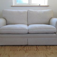 Padstow 2 Seater Sofa Laura Ashley Glam 257 39padstow 39 Excellent Condition
