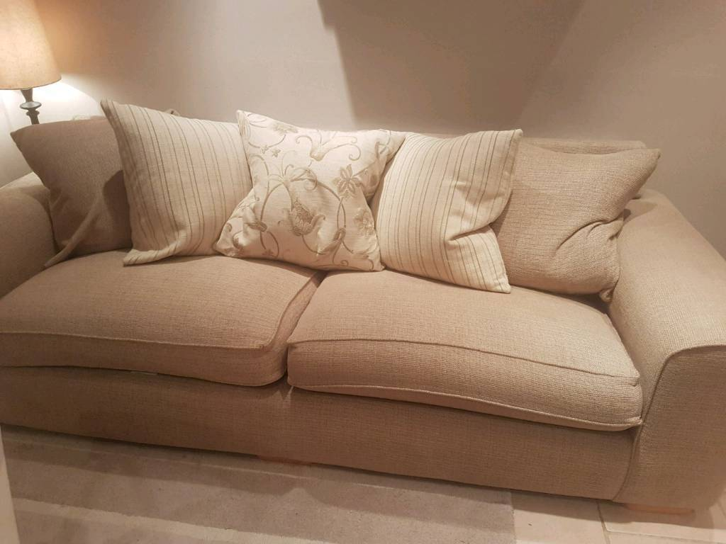 chesterfield sofa gumtree ni ikea rp with chaise cover creations 3 seater in castlereagh belfast