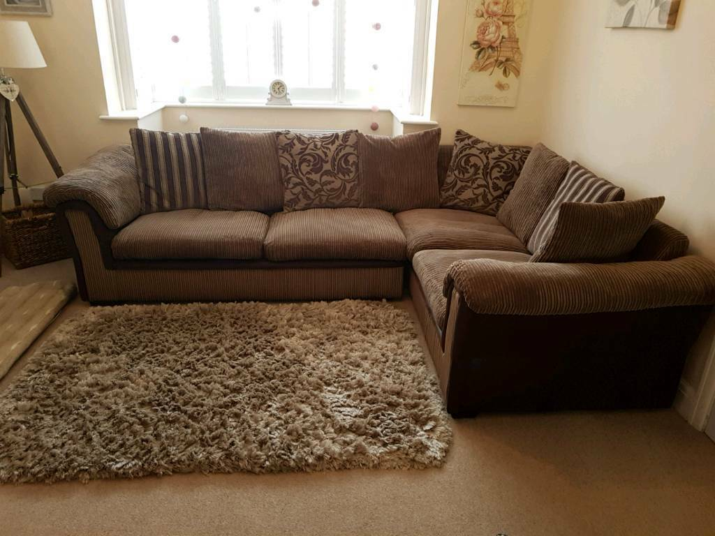 corner sofa dfs martinez cork in salisbury wiltshire gumtree