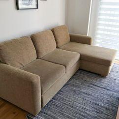 Sofasworld Edinburgh Reclining Leather Sectional Sofa John Lewis Sacha Large Bed As New In Dalston London Gumtree