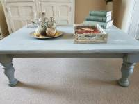 Shabby chic coffee table | in Skewen, Neath Port Talbot ...