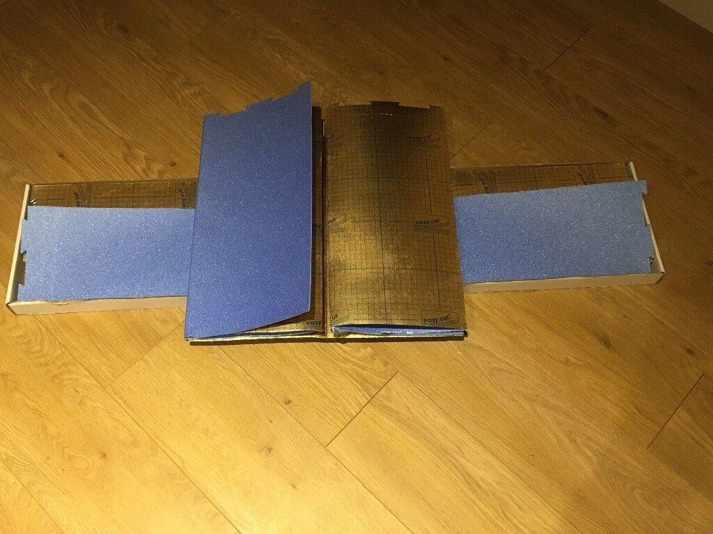Vinyl Flooring Underlay  Floor Matttroy