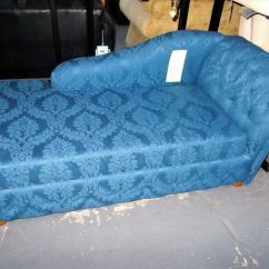 Chez Long Sofa Bed Down Blend Upholstery Chaise Bed30311 In Bolton Manchester Gumtree