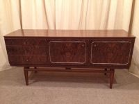 1950's Melamine Sideboard - Beautility Furniture ...