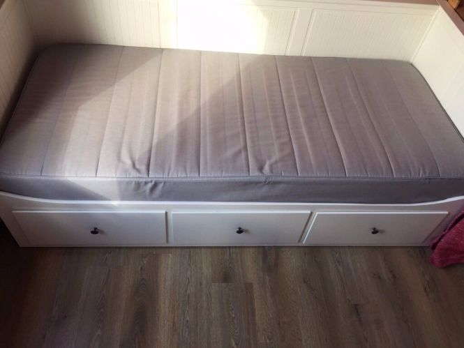 Sultan Hogbo Foam Ikea Mattress Used Just A Of Time As New Cm