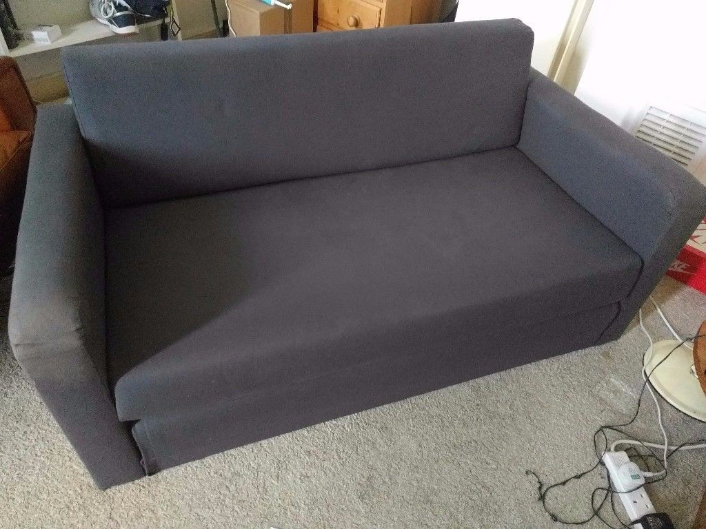 solsta sofa bed ransta dark gray 169 00 springfield sectional ikea ullvi two seater delivery in