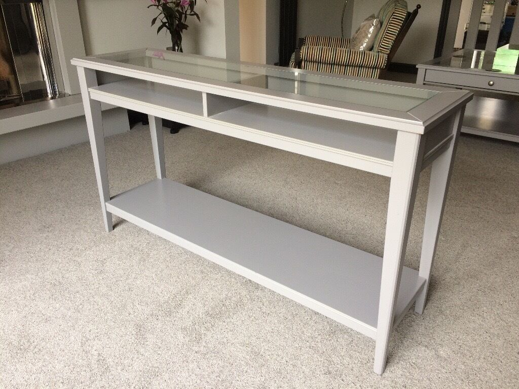 liatorp sofa table instructions oversize console from ikea good as new in