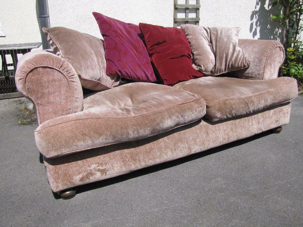 john lewis armchair covers bright accent chairs tetrad chesterfield sofa with loose in
