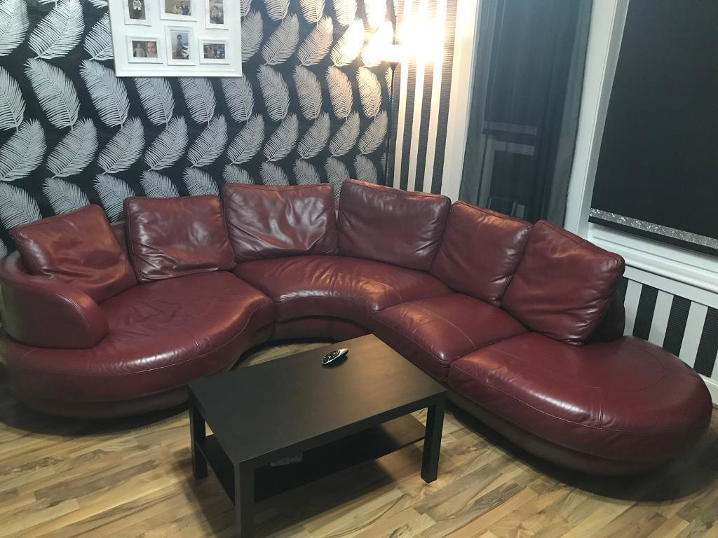 corner sofas glasgow gumtree parker knoll westbury sofa reviews dfs leather in springburn