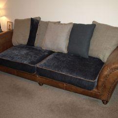 Tetrad Sofa Furniture Village Harmony Westwood Grande 4 Seater In Strensall North