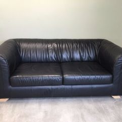 Secondhand Leather Sofas White Slipcovered Sofa Apartment Therapy Second Hand Comfy Couches Interior