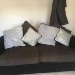 Dream Sofas Wishaw Alessia Sofa Manufacturer Like New Dreams Ohio Charcoal Bed In North Lanarkshire Gumtree 3 2 Seater