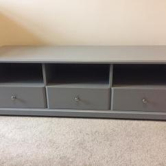 Liatorp Sofa Table Instructions Color Leather Ikea Tv Stand Grey Brand New In Morningside