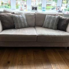 Parker Knoll Canterbury Sofa Bed Jerome S Leather Sofas Fabric 2 Seater