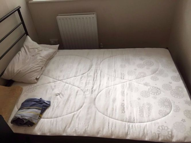 Forty Winks Newington Essential Double Bed Mattress