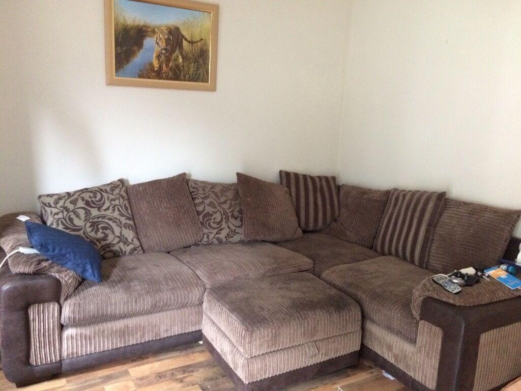 dfs sofas that come apart original leather sofa sets large desire corner in okehampton devon gumtree