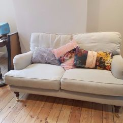 Bluebell Sofa Gumtree Togo By Ligne Roset 2 Seater In Seven Sisters London
