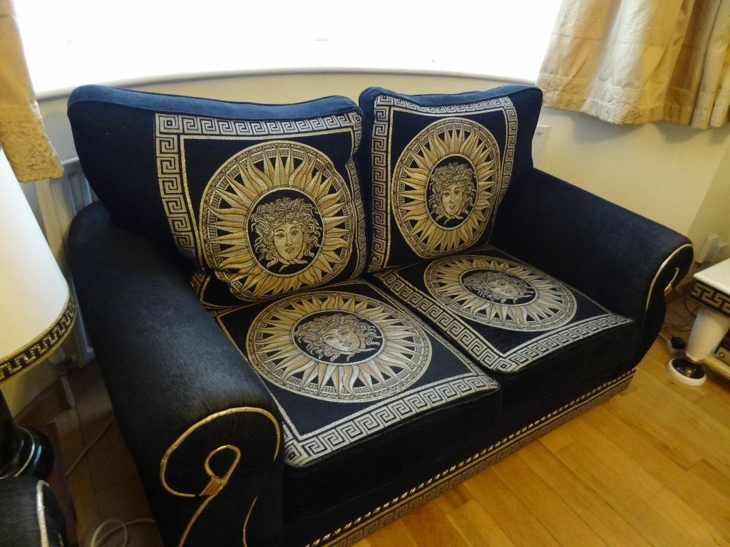 versace sofa usa leather sofas set couch italian