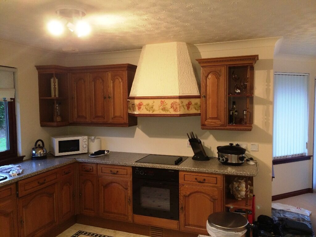 kitchen hoods for sale cabinets wood units cooker hood fridge buy and trade ads
