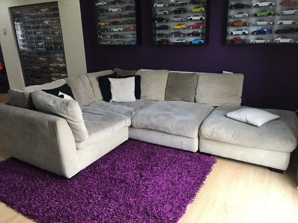 duck feather corner sofa seats and sofas beige sand couch bed in
