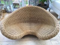 Lotus Meditation posture chair, wicker / rattan | in ...