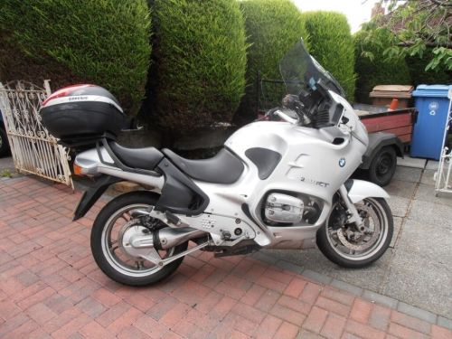 small resolution of bmw r1150rt touring bike reduced reduced in price