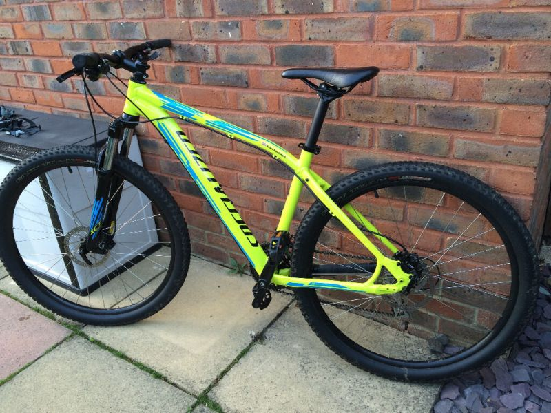 e8689761155 Specialized Pitch Sport 2017 650b Mountain Bike Medium In Earley