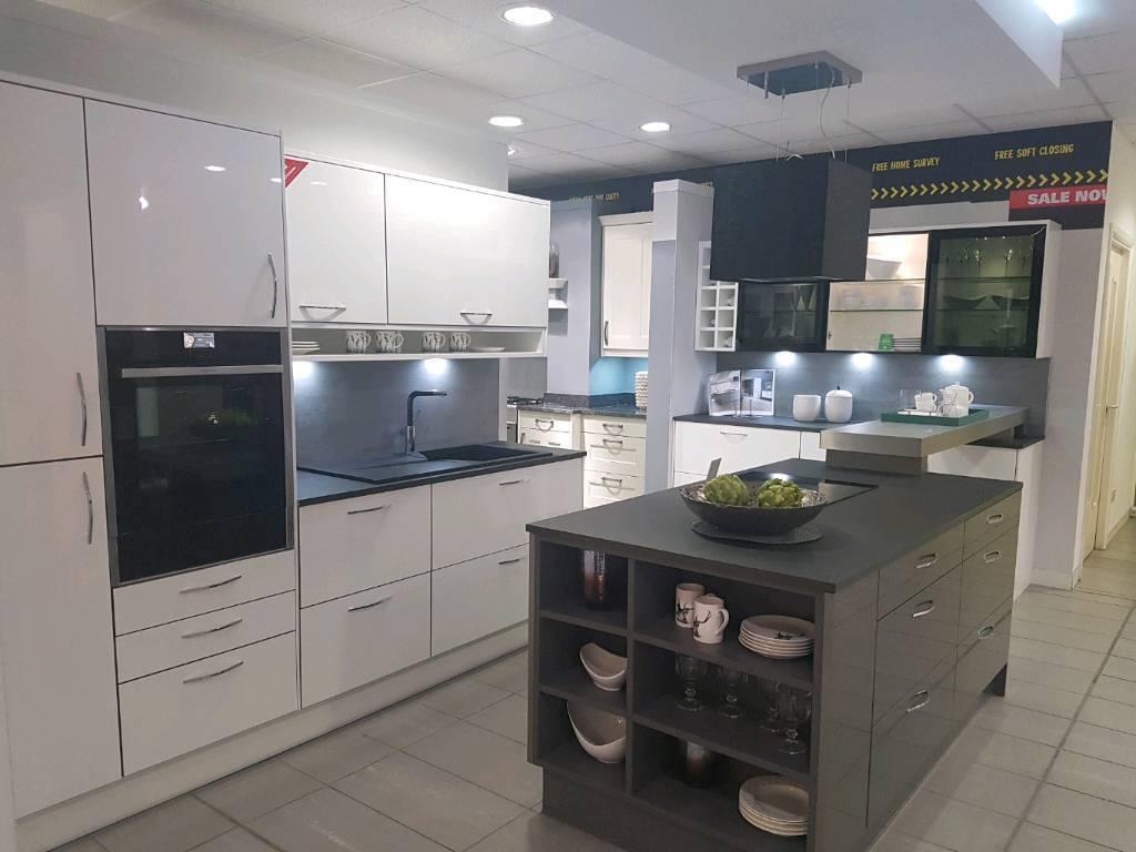 kitchen displays for sale average size of sink wren display in hamilton south lanarkshire gumtree