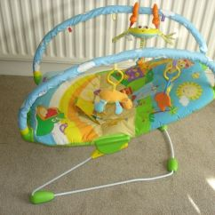 Tiny Love Bouncer Chair Cost Reupholster Gymini In Bournemouth Dorset Gumtree