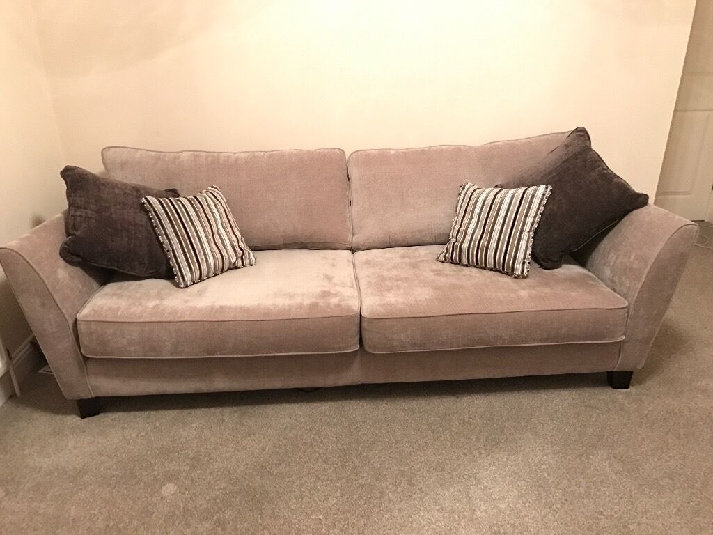 parker knoll canterbury sofa bed paint colours to go with grey fabric 2 seater