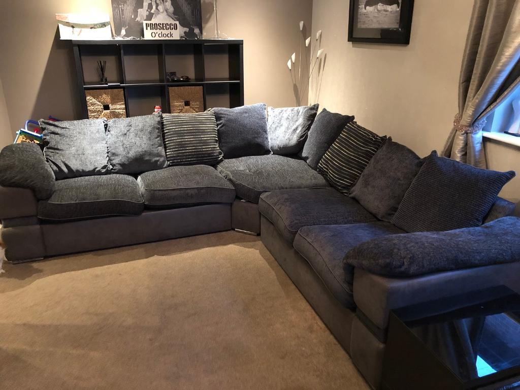 large couch sofa bed and loveseat covers corner in bolton manchester gumtree