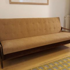 Danish Style Sofa Bed Uk Lillian August Sofas Vintage Hardwood With Under