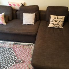 Corner Sofa Bed West London Road Glasgow Habitat Sidney Brokeasshome