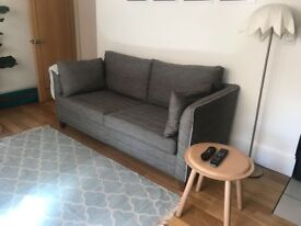 bluebell sofa gumtree office set online 2x dot com 2 5 seater sofas in richmond london made sofabed great condition 500