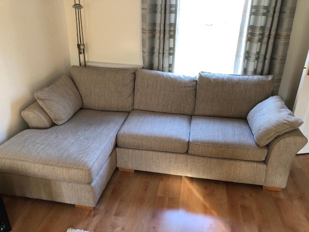 felix leather lh corner chaise sofa legs for sofas ireland next garda left hand must go by sunday
