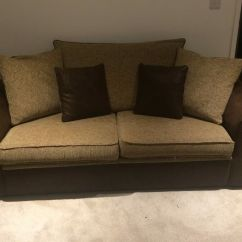 Leather Or Fabric Sofa For Dogs Chicago Instagram Stunning 3 2 Ads Buy And Sell Used Find Right Price Here