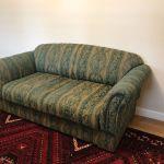 Parker Knoll Vintage Sofa Bed In Stirling Gumtree